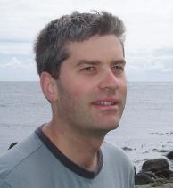 Picture of Hans Kristian Kamfjord Eriksen