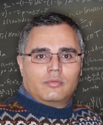 Picture of Shahin Jafarzadeh