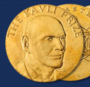 Kavlis gullmedalje
