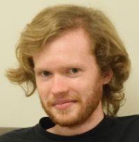 portrait, young man