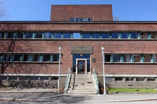 Svein Rosselands Hus