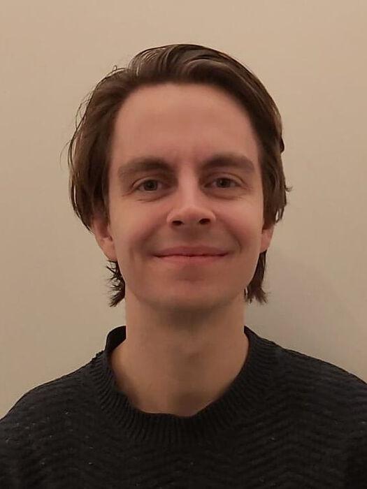 Bilde av Johannes Røsok Eskilt