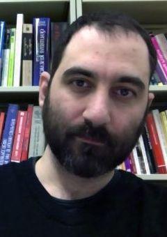 Professor Matthew Berland
