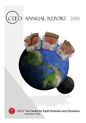 CEED – Annual report 2018.