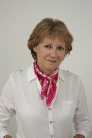 Anny Cazenave. Photo: Private