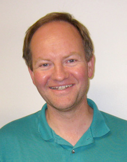 Picture of Geir Ottersen