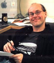 Picture of Hansen, Thomas Fredrik