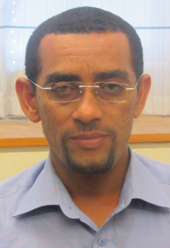 Image of Addisu Mekonnen Kassie