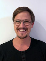 Picture of Anders Isaksen