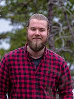 Picture of Lars Lindsø