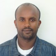 Picture of Tariku Mekonnen Gutema