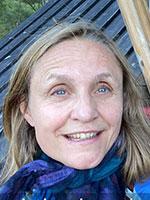 Picture of Edda Johannesen