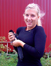 Picture of Baalsrud, Helle Tessand