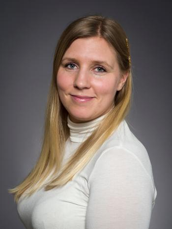 Picture of Helle Tessand Baalsrud