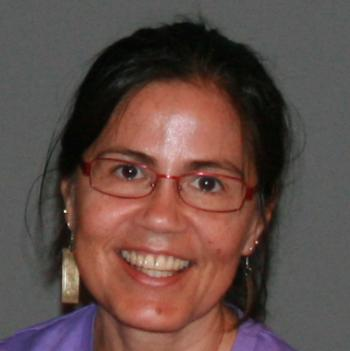 Picture of Antonieta Labra Lillo