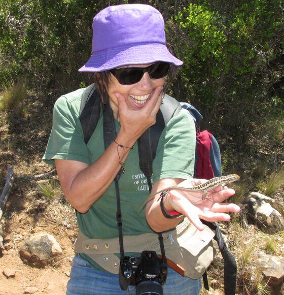 Picture of Antonieta Labra