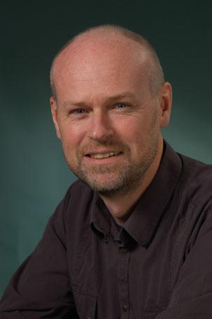 Arild Johnsen.