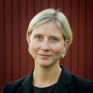 Picture of Siri Fjellheim.