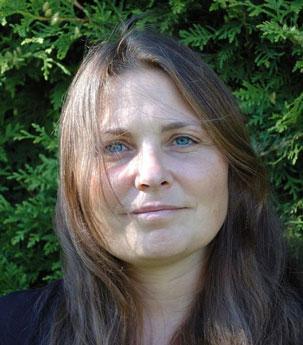 Photo of speaker Melinka A. Butenko