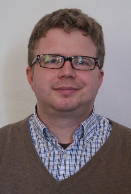Picture of Mørkedal, Øyvind