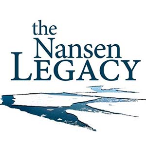 Logo The Nansen Legacy