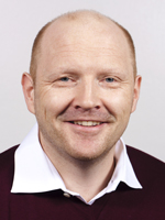 Picture of Dag Erlend Olberg