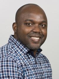 Picture of Joseph Azumah