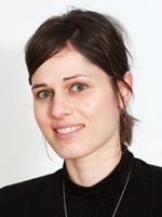 Picture of Kari Tvete Inngjerdingen