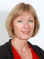 Picture of Kirsten Kilvik Viktil