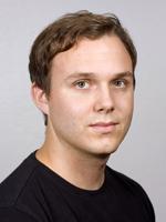 Picture of Krister Gjestvang Grønlien