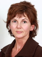Picture of Beata Urbanczyk Mohebi