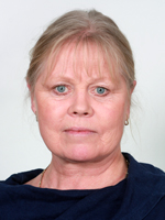 Picture of Ellen Hanne Skorbakk