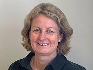 Kathrin Bjerknes