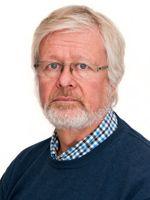 Bilde av Alf Kristian Berg