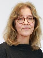 Bilde av Anne Berit C. Samuelsen