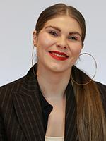 Picture of Areli Urtubia Moe
