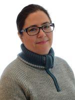 Bilde av Elisabeth Leere Øiestad