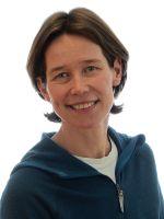 Bilde av Helle Wangensteen