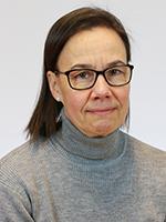 Bilde av Paulsen, Ragnhild Elisabeth
