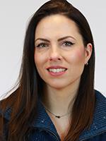Picture of Stanislava Stevanovic