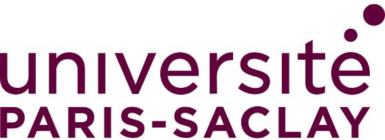Logoen til Université Paris-Saclay