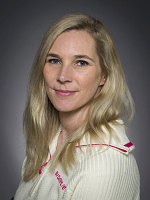 Picture of Ann-Cecilie Larsen