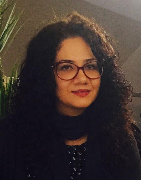 Picture of Azadeh Abravan