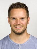 Picture of Fredrik Kvalheim Eriksen