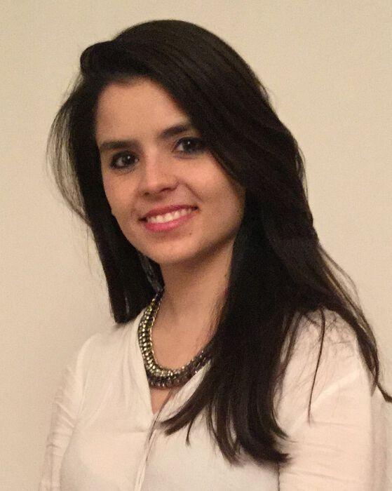 Picture of Lucia Crespo Campo