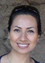 Picture of Maryam Amini