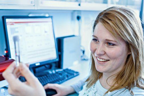 Biophysics and medical physics - Department of Physics