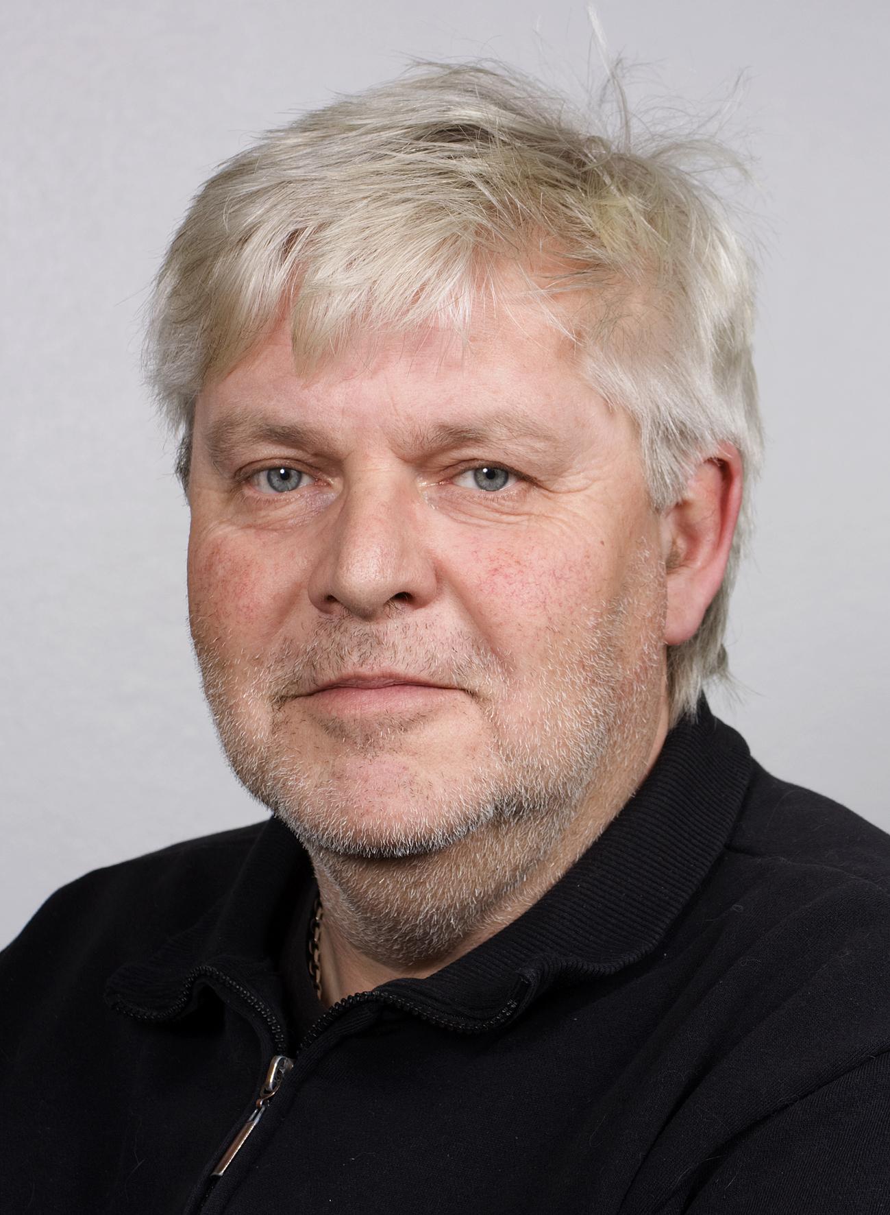 Bilde av Eriksen, Bjørn Karsten