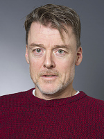 Bilde av Lars Bernhardsen