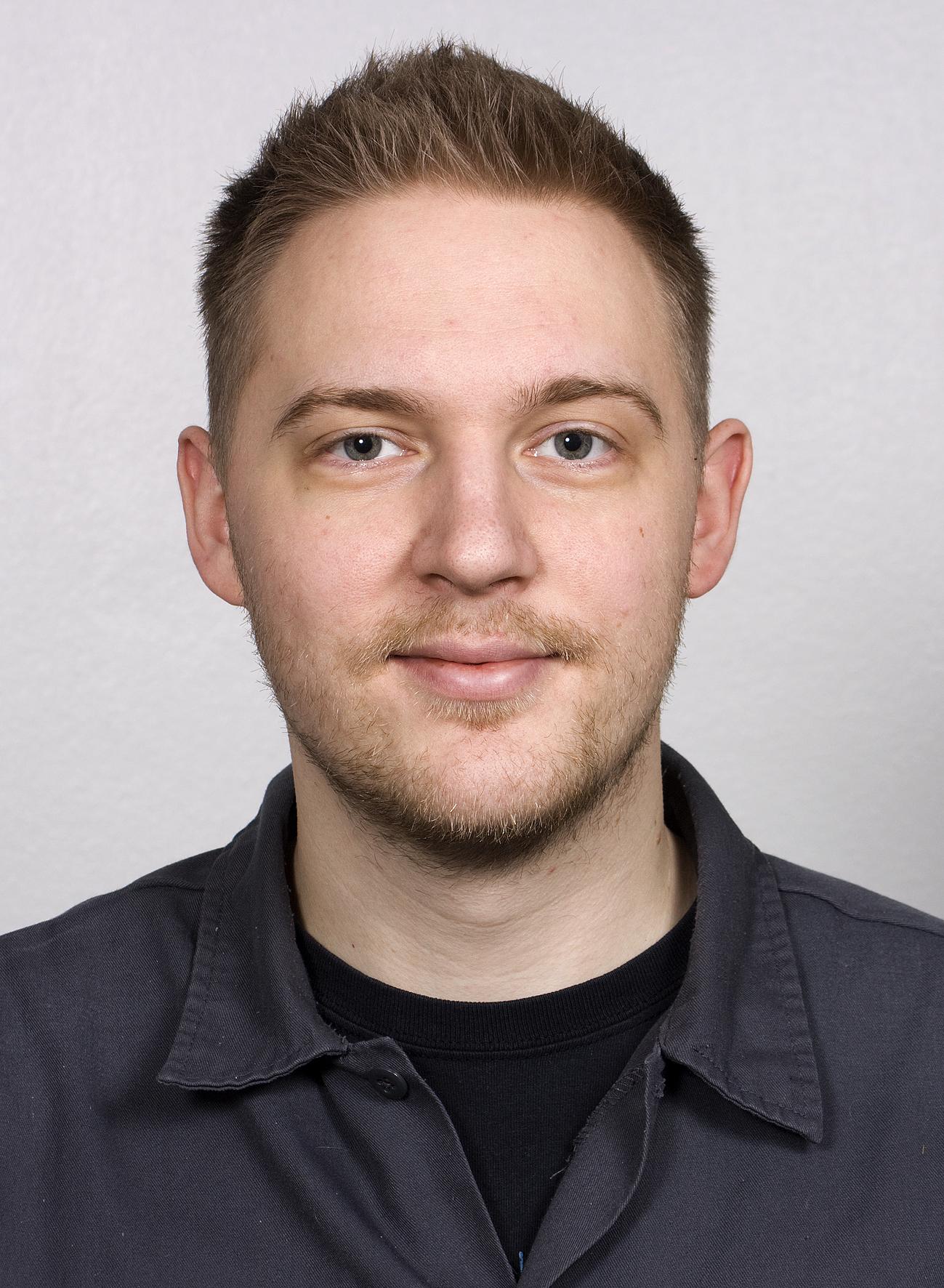 Bilde av Teigen, Morten